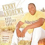 Kenny Andrews Real Special Love