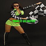 The Game Make It Go Faster - Single