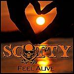 Scotty Feel Alive