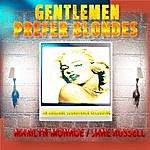 Marilyn Monroe An Original Soundtrack Recording - Gentlemen Prefer Blondes (Digitally Remastered)