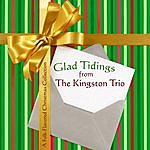 The Kingston Trio Glad Tidings From The Kingston Trio