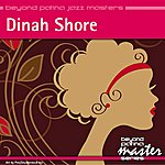 Dinah Shore Beyond Patina Jazz Masters: Dinah Shore
