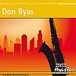 Don Byas Beyond Patina Jazz Masters: Don Byas