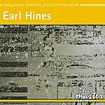 Earl Hines Beyond Patina Jazz Masters: Earl Hines