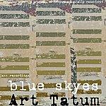 Art Tatum Blue Skies