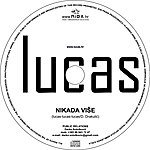 Lucas Nikada Vise - Single