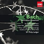 Philip Ledger Bach: Weihnachts-Oratorium