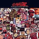 Gorillaz The Singles Collection 2001-2011