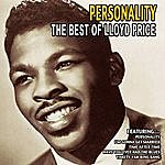Lloyd Price Personality - The Best Of Lloyd Price