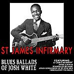 Josh White St James Infirmary - Blues Ballads Of Josh White
