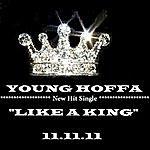 Young Hoffa Like A King