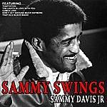 Sammy Davis, Jr. Sammy Swings - Sammy Davis Jr
