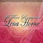 Lena Horne A Fine Romance
