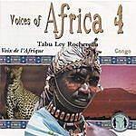 Tabu Ley Rochereau Voices Of Africa - Volume 4