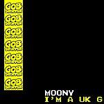 Moony I'm A Uk G Ep