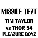 Tim Taylor Pleasure Boyz