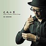 DJ Krush Koufu No Tsubasa / Breathe Of Wings