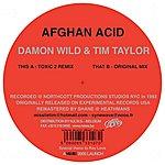 Rising Sons Afghan Acid