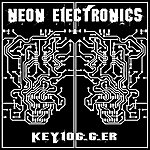 Neon Electronics Keylogger