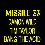 Damon Wild Bang The Acid