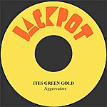 The Aggrovators Ites Green Gold