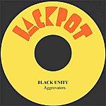 The Aggrovators Black Unity