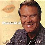 Glen Campbell Love Songs