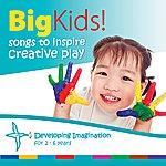 Radha Big Kids - Songs To Inspire Creative Play