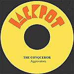 The Aggrovators The Conqueror