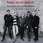 Pablo Aslan Piazzolla In Brooklyn