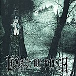 Cradle Of Filth Dusk... And Her Embrace