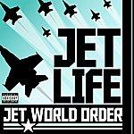 Curren$y Jet Life / Jet World Order