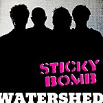 Watershed Sticky Bomb - Digital Preview