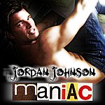 Jordan Johnson Maniac - Single