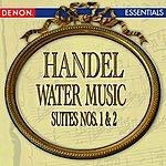 Bohdan Warchal Handel: Water Music Suites 1 & 2