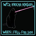 Wide Mouth Mason When I Fell For You - Single