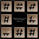 Death Cab For Cutie Keys And Codes Remix EP