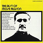 Mose Allison The Best Of Mose Allison