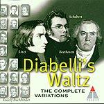 Rudolf Buchbinder Diabelli's Waltz - The Complete Variations