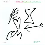 Keith Jarrett The Cure