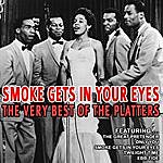The Platters Smoke Gets In Your Eyes - The Very Best Of The Platters