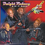 Dwight Pinkney Dwight Pinkney Plays The Ventures & Jamaican Style