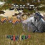 Jah-D African Safari