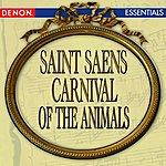 South German Philharmonic Saint-Saens: Carnival Of The Animals