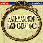 Vladimir Fedoseyev Rachmaninoff: Piano Concerto No. 2
