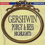 USSR State Symphony Orchestra Gershwin: Porgy & Bess Highlights