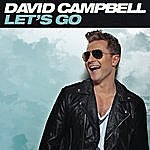 David Campbell Let's Go (Back To The 80's)