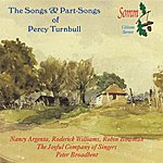 Roderick Williams Percy Turnbull: The Songs & Part - Songs