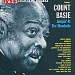 Count Basie A Jazz Hour With Count Basie Vol. 2: Jumpin' At The Woodside