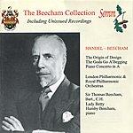 Sir Thomas Beecham Handel: The Beecham Collection